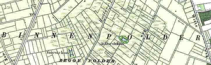 Binnenpolder_Historie_Topkaart_1905_Eendenkooien