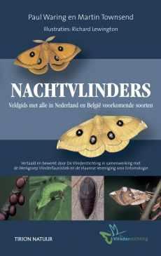 NVN_Veldgids_Nachtvlinders